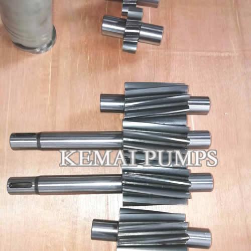 1 Inch Gear Oil Pump Gears