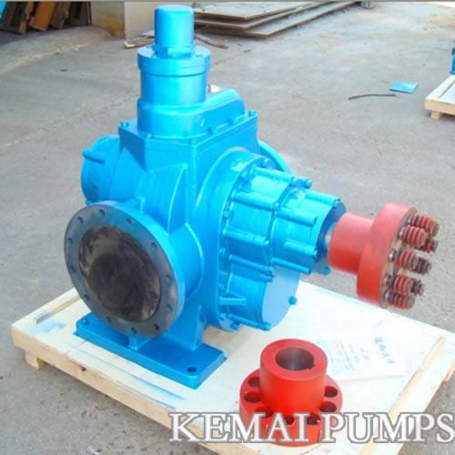 10 Inch Gear Pump KCB-3800 KCB-5400 Gear Pump