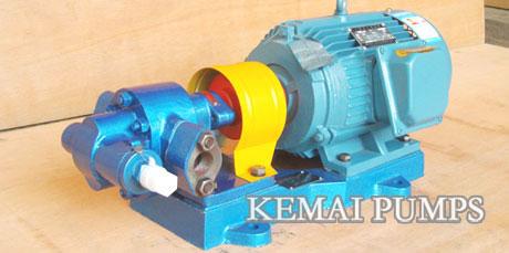 K-55-83 gear pump
