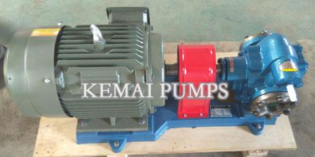 K300 gear pump cast iron