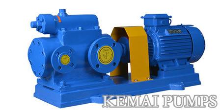 Asphalt Pumps