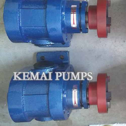 2CY 7.5-2.5 Gear Pump Made In China