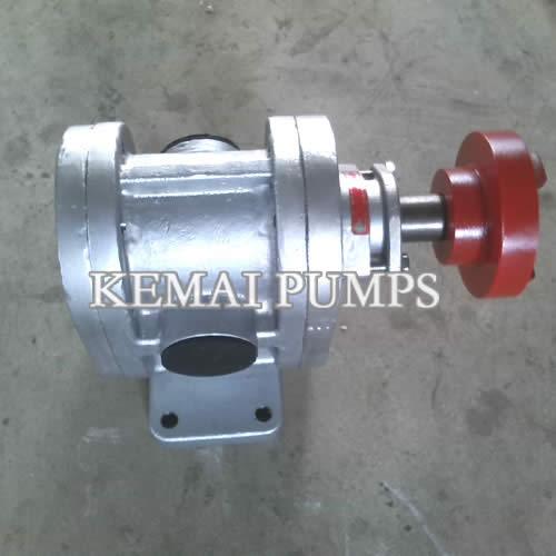 2CY Stainless Steel Gear Pump