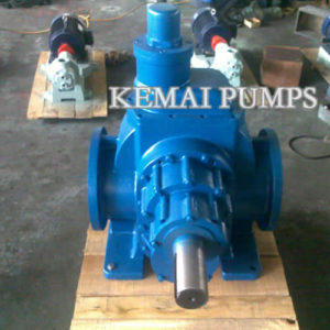 8 Inch Gear Oil Pump