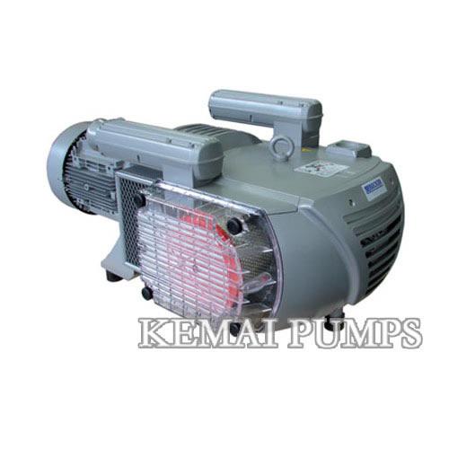 BECKER DTLF series oil-lessCompressorsPressure Pumps