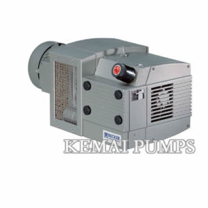 Becker KVT SERIES Dry Vacuum Pump