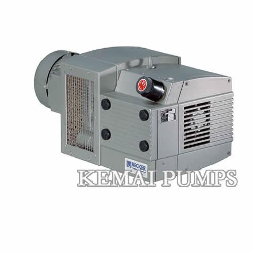 Becker KVT SERIES Dry Vacuum Pump