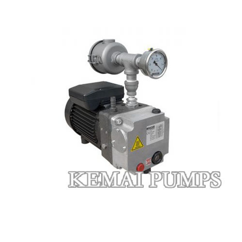 Becker O Series Oil Vacuum Pump