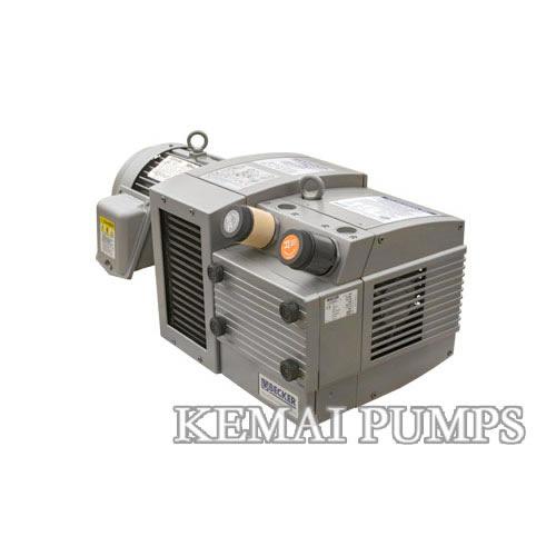 Becker THE DVT SERIES Combined Vacuum Pumps