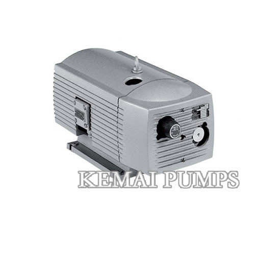 Becker VT SERIES Dry Vacuum Pump