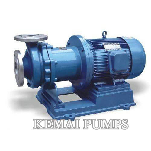 CQB Stainless steel magnetic drive pump