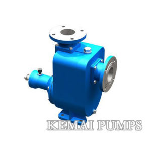 CYZ-A Self-priming Centrifugal Pump 50CYZ-A-32
