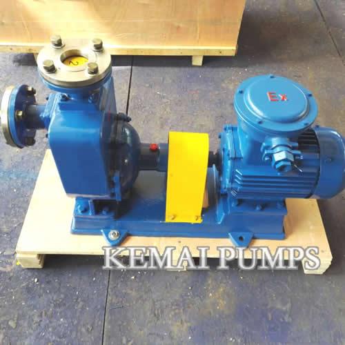 Centrifugal Pump For Diesel Oil