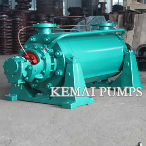 DG Model Horizontal Multistage Centrifugal Pump