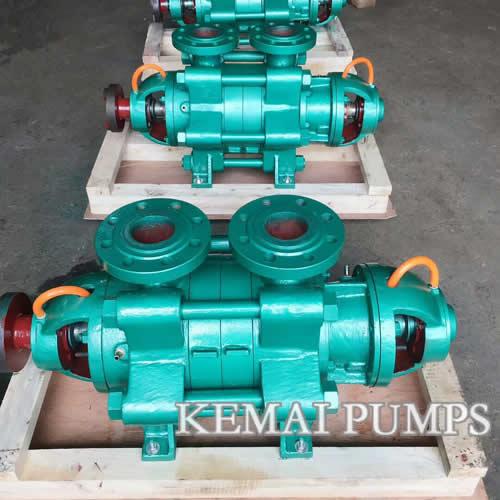 DG Multi-stage Centrifugal Pumps
