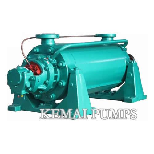 DG Series Model Multis-tage Pump For Boiler Feed Water Pump