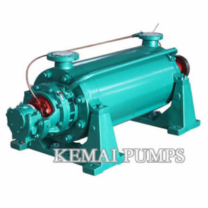DG Series Multistage Centrifugal Pumps