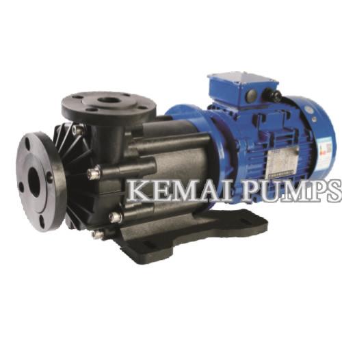 FRPP PVDF Magnetic Drive Centrifugal Pump