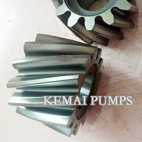 GA series asphalt pump gear