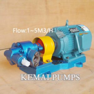Gear Pump For Diesel Oil Transfer