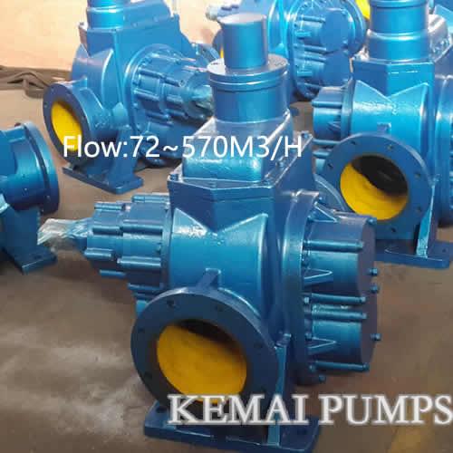 Gear Pump For Diesel