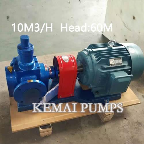 Gear Pumps For Diesel