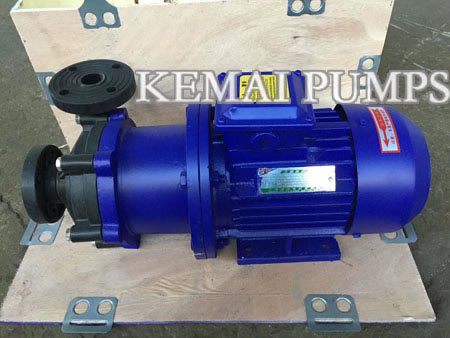 How to choose a magnetic pump