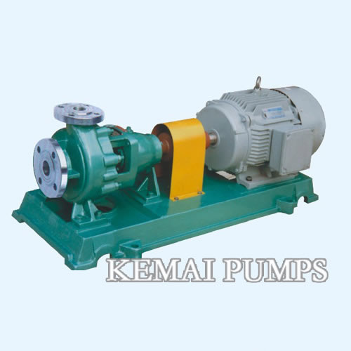 IH Chemical Pump Centrifugal Pump