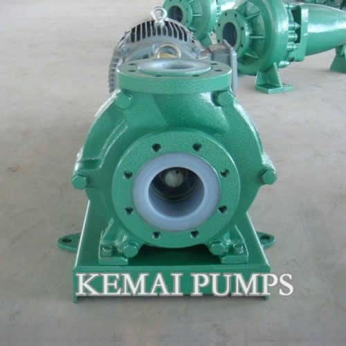 IHF Centrifugal Pump China