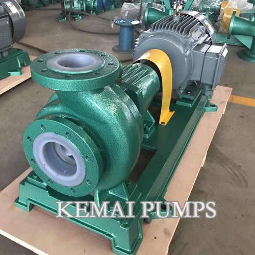 IHF Chemical Pump China