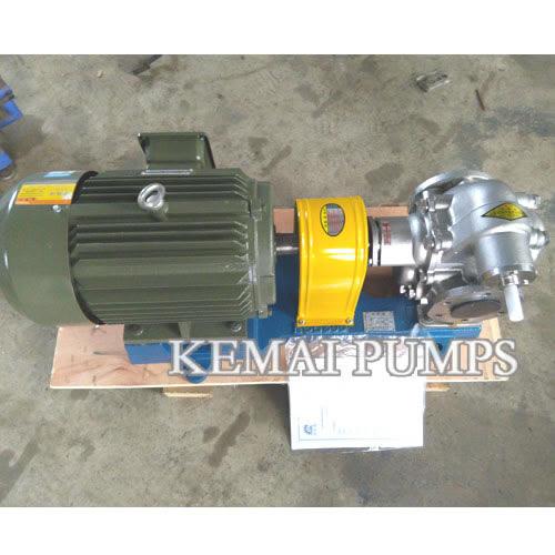 KCB-300 gear pump