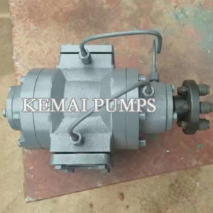 L10501040002 50A-06 oil pump use for refrigeration compressor
