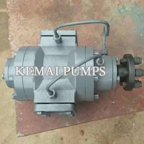 L10501040002 50A-06 oil pump use for refrigeration compressor