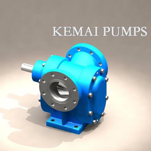 LB Gear Pump LB633