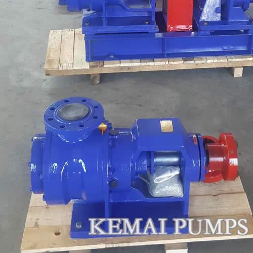 NYP Series Internal Gear Pump NYP111 NYP80