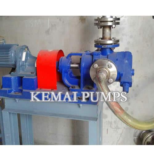 NYP24 NYP52 NYP80 NYP111 Internal Gear Pump