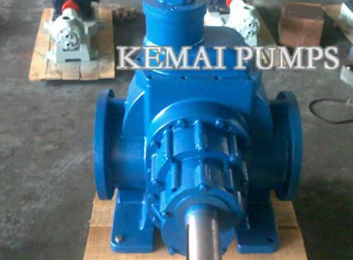 Palm Oil Pump