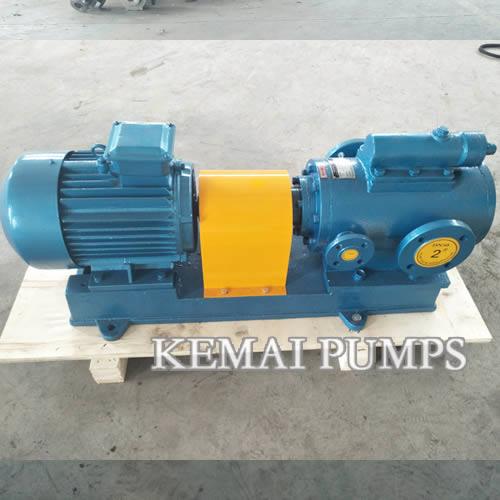 Screw Aspahlt & Bitumen Pumps 3GBW LQ3G