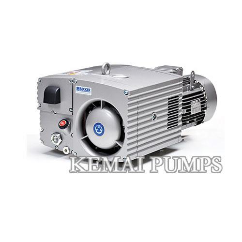 U SERIES Oil Vacuum Pump Becker