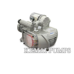 VTLF SERIES Dry Vacuum Pumps Becker