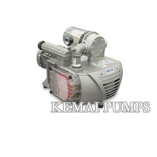 VTLF SERIES Dry Vacuum Pumps Becker