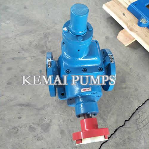 YCB Arc Gear Pump in china