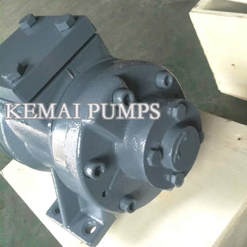ZHB50 For LG Type Screw Refrigeration Compressor Oil Pump
