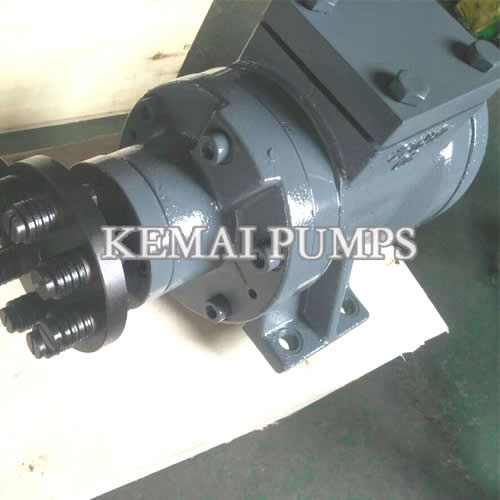 ZHB50 ZHB125 For LG12 LG16 LG20 LG40 Screw Compressor Oil Pump