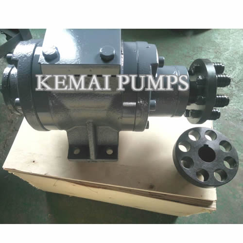 ZHB50 ZHB125 Screw Compressor Oil Pumps