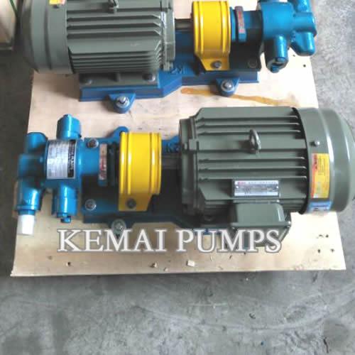 gear pump kcb55 kcb83